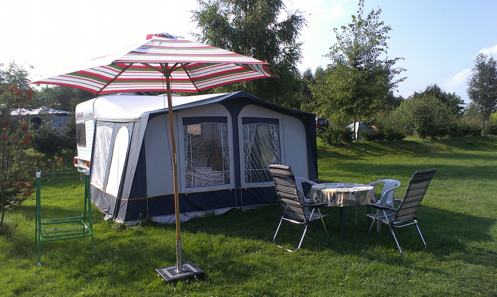Camping Mirsk polen